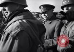 Image of General Dwight D Eisenhower Germany, 1944, second 9 stock footage video 65675037784