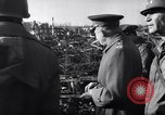 Image of General Dwight D Eisenhower Germany, 1944, second 11 stock footage video 65675037784