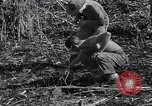 Image of Japanese mine Burma, 1945, second 9 stock footage video 65675037785
