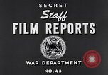 Image of United States 8th Air Force Germany, 1944, second 8 stock footage video 65675037792