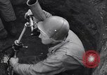 Image of 81 mm mortar crews Germany, 1945, second 2 stock footage video 65675037793