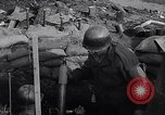 Image of 81 mm mortar crews Germany, 1945, second 5 stock footage video 65675037793