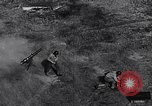 Image of 4 2 inch mortar Germany, 1944, second 9 stock footage video 65675037795