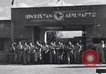 Image of Hindustan Aircraft Limited Bangalore India, 1942, second 9 stock footage video 65675037797