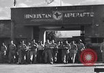 Image of Hindustan Aircraft Limited Bangalore India, 1942, second 10 stock footage video 65675037797