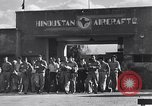 Image of Hindustan Aircraft Limited Bangalore India, 1942, second 11 stock footage video 65675037797