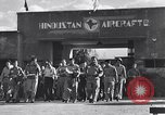 Image of Hindustan Aircraft Limited Bangalore India, 1942, second 12 stock footage video 65675037797