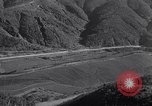 Image of First convoy over Ledo Road in World War II Kunming China, 1945, second 8 stock footage video 65675037798