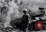 Image of Battle for Philippines Luzon Island Philippines, 1945, second 10 stock footage video 65675037799
