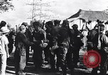 Image of Allied prisoners rescued from Cabanatuan prison camp Philippines, 1945, second 6 stock footage video 65675037801