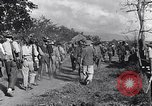 Image of Allied prisoners rescued from Cabanatuan prison camp Philippines, 1945, second 9 stock footage video 65675037801