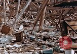 Image of wrecked steel frame Nagasaki Japan, 1946, second 12 stock footage video 65675037802