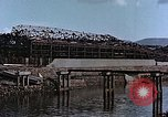 Image of wrecked steel frame Nagasaki Japan, 1946, second 12 stock footage video 65675037809