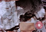 Image of wrecked steel frame Nagasaki Japan, 1946, second 4 stock footage video 65675037810