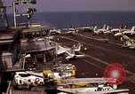 Image of Kitty Hawk Pacific Ocean, 1979, second 9 stock footage video 65675037818