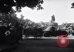 Image of buying vegetables Stuttgart Germany, 1947, second 1 stock footage video 65675037832