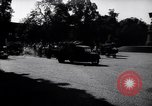 Image of buying vegetables Stuttgart Germany, 1947, second 11 stock footage video 65675037832