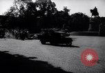 Image of buying vegetables Stuttgart Germany, 1947, second 12 stock footage video 65675037832