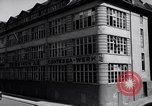 Image of camera Stuttgart Germany, 1947, second 2 stock footage video 65675037836