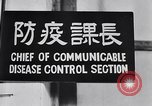 Image of public health Japan, 1948, second 3 stock footage video 65675037839