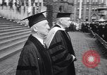 Image of General Eisenhower New York United States USA, 1948, second 9 stock footage video 65675037842