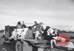 Image of heavy floods Vanport Oregon USA, 1948, second 7 stock footage video 65675037845