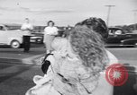 Image of heavy floods Vanport Oregon USA, 1948, second 12 stock footage video 65675037845