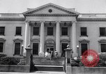 Image of American Consulate Yokohama Japan, 1947, second 7 stock footage video 65675037846