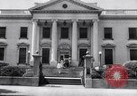 Image of American Consulate Yokohama Japan, 1947, second 8 stock footage video 65675037846