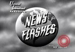 Image of Wilfred Eady New York United States USA, 1947, second 1 stock footage video 65675037848