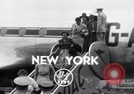 Image of Wilfred Eady New York United States USA, 1947, second 5 stock footage video 65675037848