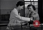 Image of Women's Army Corps Tokyo Japan, 1949, second 2 stock footage video 65675037854
