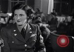 Image of Women's Army Corps Tokyo Japan, 1949, second 9 stock footage video 65675037856