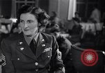 Image of Women's Army Corps Tokyo Japan, 1949, second 10 stock footage video 65675037856