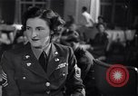 Image of Women's Army Corps Tokyo Japan, 1949, second 11 stock footage video 65675037856