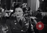 Image of Women's Army Corps Tokyo Japan, 1949, second 12 stock footage video 65675037856