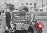Image of Women's Army Corps Tokyo Japan, 1949, second 1 stock footage video 65675037857