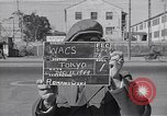 Image of Women's Army Corps Tokyo Japan, 1949, second 4 stock footage video 65675037857