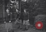 Image of Women's Army Corps Tokyo Japan, 1949, second 6 stock footage video 65675037858