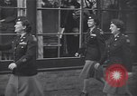 Image of Women's Army Corps Tokyo Japan, 1949, second 8 stock footage video 65675037858