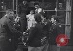 Image of Women's Army Corps Tokyo Japan, 1949, second 10 stock footage video 65675037858