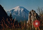 Image of Mount Saint Helens Washington State United States USA, 1986, second 5 stock footage video 65675037860