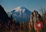Image of Mount Saint Helens Washington State United States USA, 1986, second 6 stock footage video 65675037860