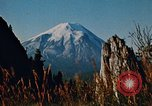 Image of Mount Saint Helens Washington State United States USA, 1986, second 9 stock footage video 65675037860