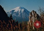 Image of Mount Saint Helens Washington State United States USA, 1986, second 10 stock footage video 65675037860
