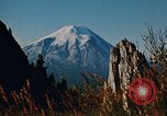 Image of Mount Saint Helens Washington State United States USA, 1986, second 11 stock footage video 65675037860