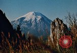 Image of Mount Saint Helens Washington State United States USA, 1986, second 12 stock footage video 65675037860