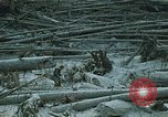 Image of Mount Saint Helens Washington State United States USA, 1986, second 7 stock footage video 65675037865