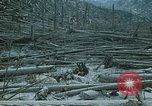 Image of Mount Saint Helens Washington State United States USA, 1986, second 9 stock footage video 65675037865
