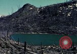 Image of Mount Saint Helens Washington State United States USA, 1984, second 1 stock footage video 65675037869